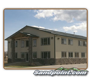 Resort Property Management of Sandpoint