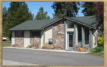 CENTURY 21 RiverStone - Priest River - 19 W Beardmore, Priest River, Idaho